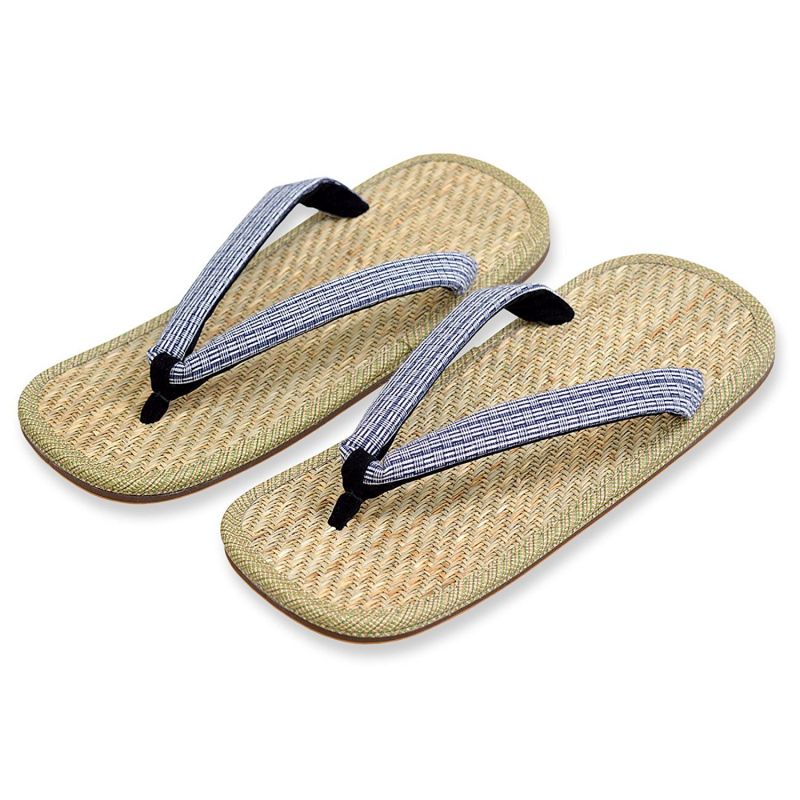 All About Japanese Seta Sandals