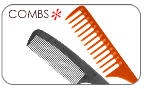 Nubone and Carbon Combs