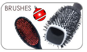 Denman Hair Brushes