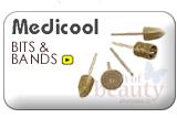 Medicool Drill Bits