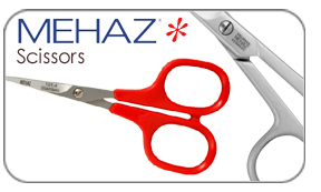 Mehaz Scissor Sale, Save 20% off