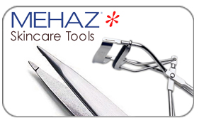 Mehaz Skin Care tools