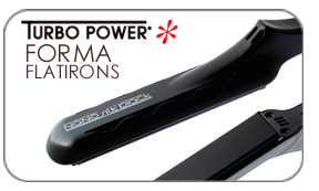 Forma Flat Irons