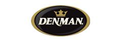 Denman Brushes