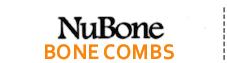 Nubone Combs