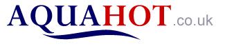 Aquahot Sales 01751  411965