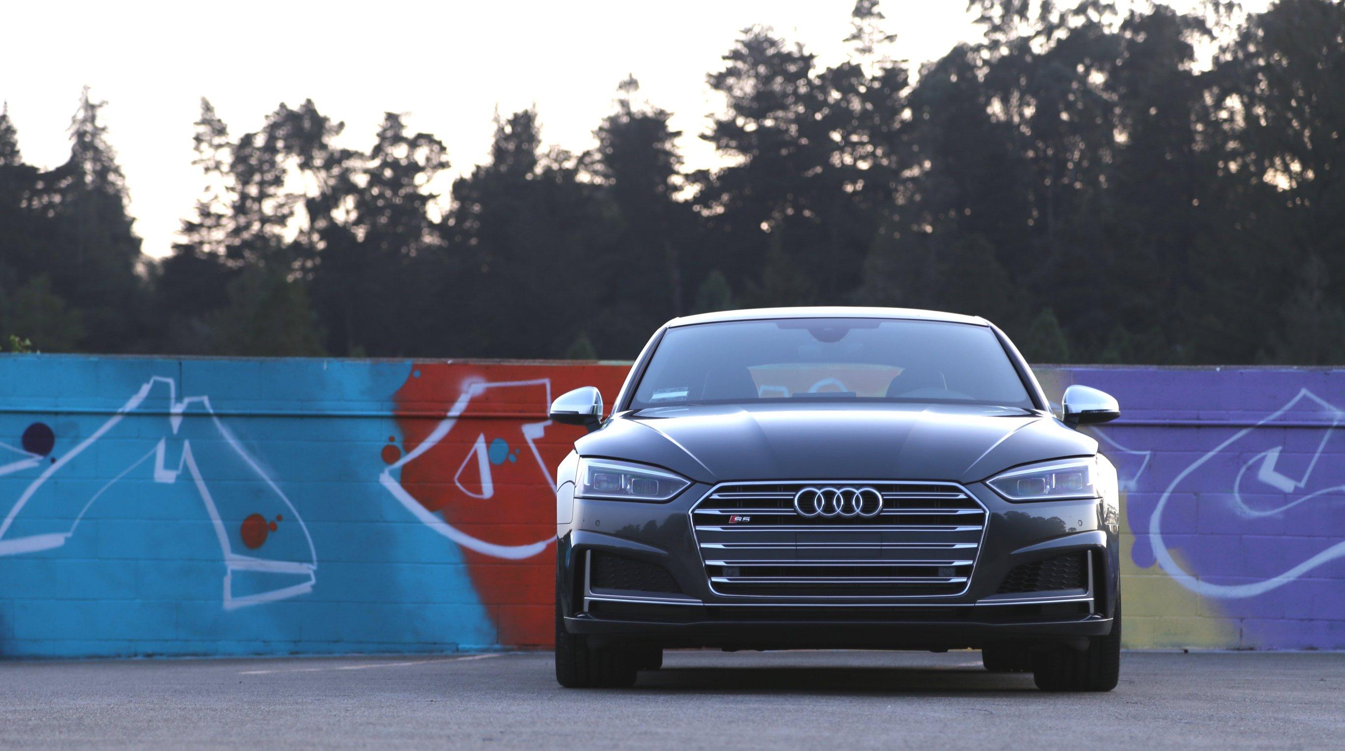 The Europrice S5 Sportback Project Thread AudiWorld