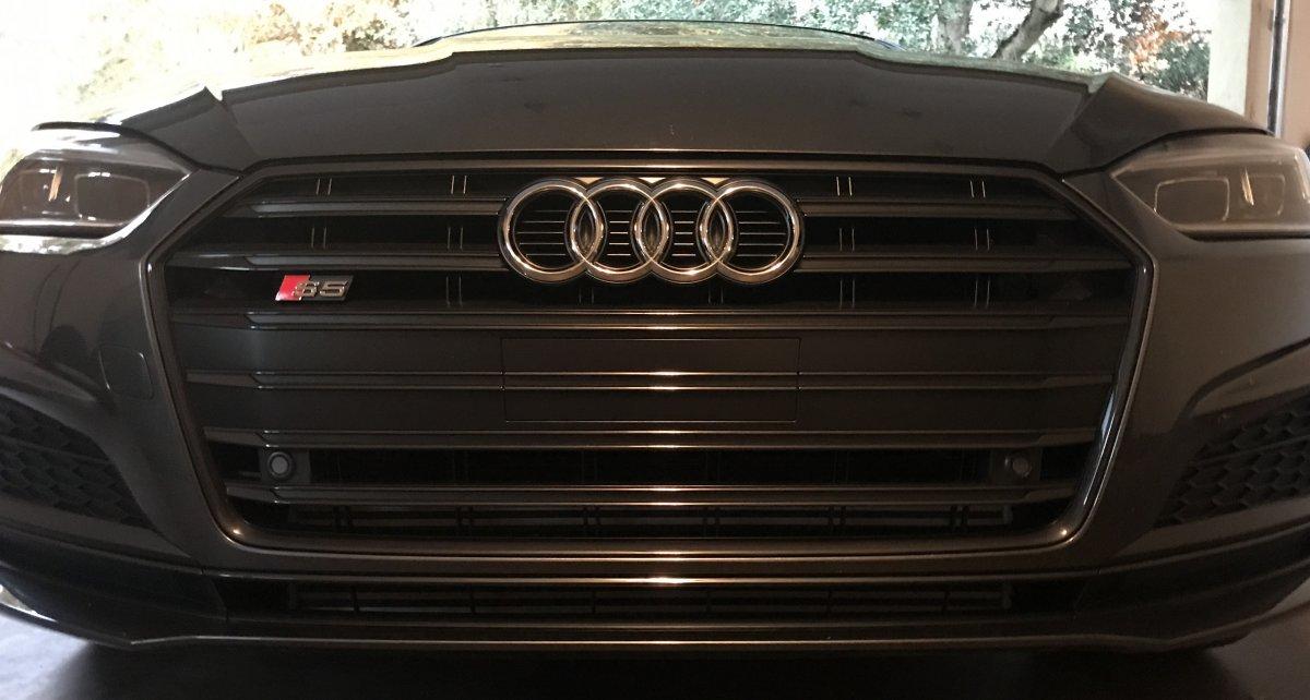 The Europrice S5 Sportback Project Thread Audiworld Forums