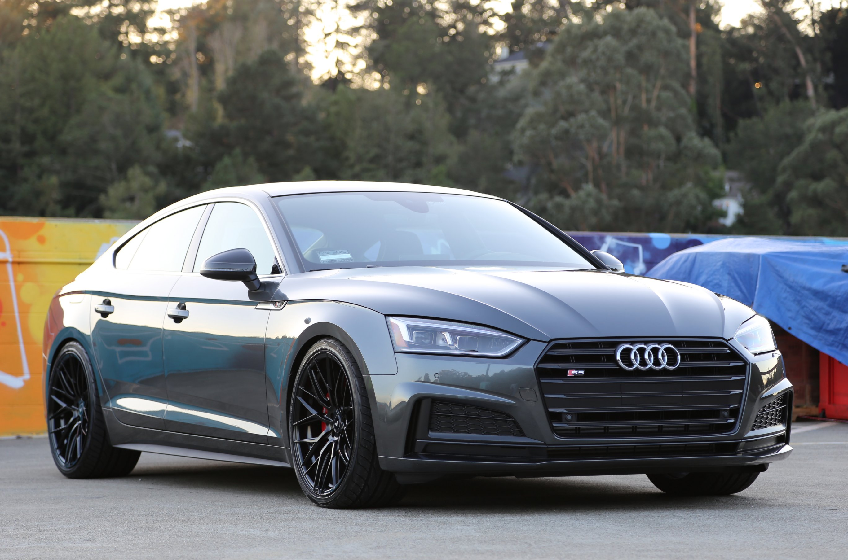 The Europrice S5 Sportback Project Thread... - AudiWorld Forums