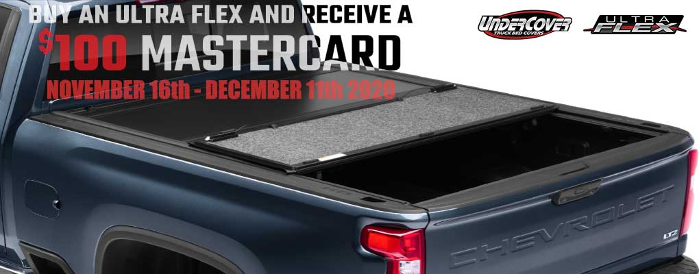 Ultra Flex Promo at www.AutoEQ.ca
