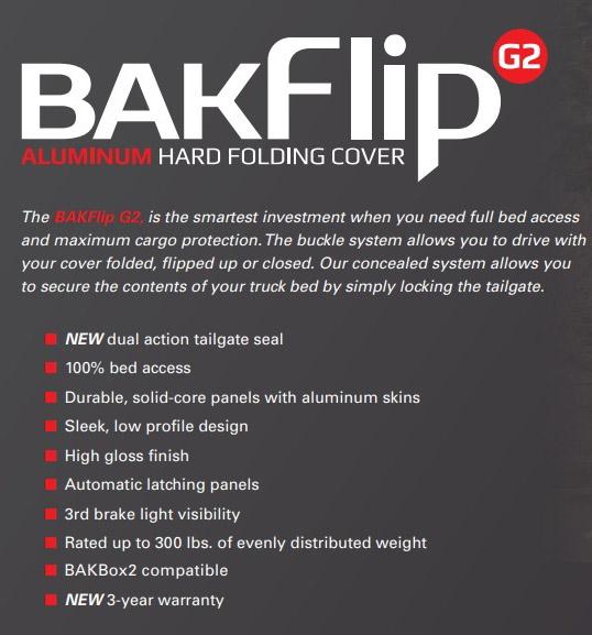 BakFlip G2