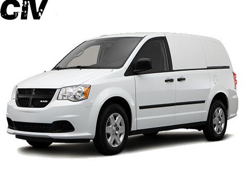 Dodge C/V