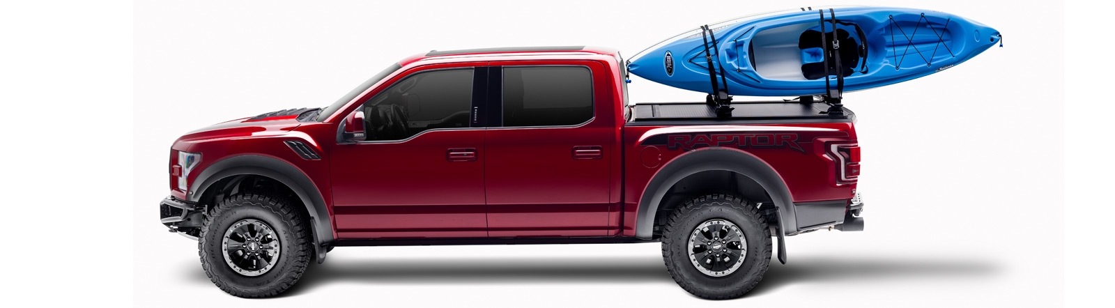 Retrax One XR Retractable Tonneau Bed Cover Banner | www.AutoEQ.ca
