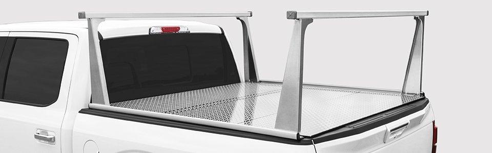 Access Adarac Aluminum Pro Truck Bed Rack