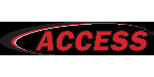 Access Lomax Hard Folding Tonneau Cover
