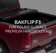 BAKFLIP F1 - AutoEQ.ca