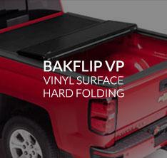 BAKFLIP VP - AutoEQ.ca