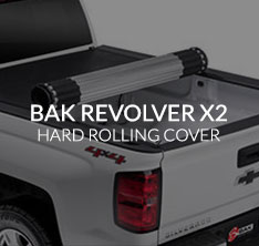 BAK REVOLVER X2 - AutoEQ.ca