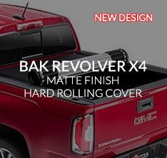 BAK REVOLVER X4 - AutoEQ.ca