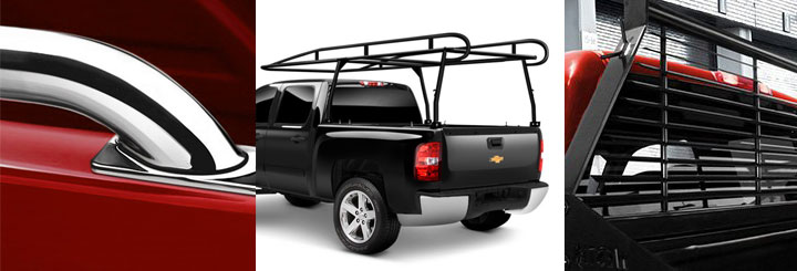 Westin Truck Bed Accessories - AutoEQ.ca