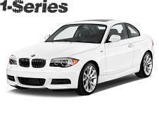 BMW 1-Series 128i 135i