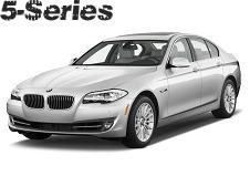 BMW 5-Series 525i 530i