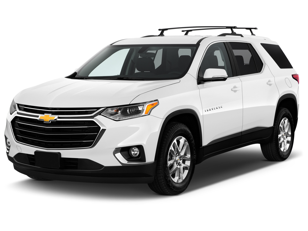 Chevrolet Traverse Accessories Autoeq Ca Canadian Auto