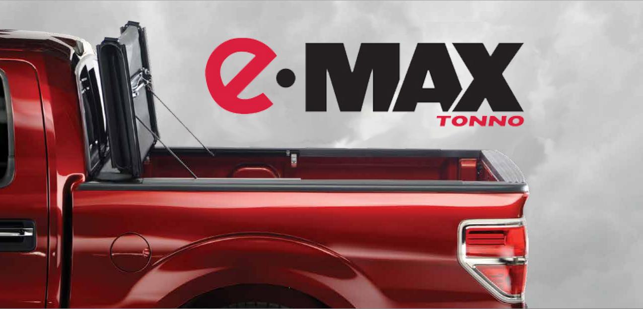 Extang e-Max Tonno - AutoEQ.ca