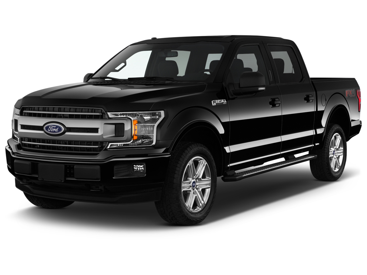 Ford F150 Accessories Shipped from Canada | AutoEQ.ca