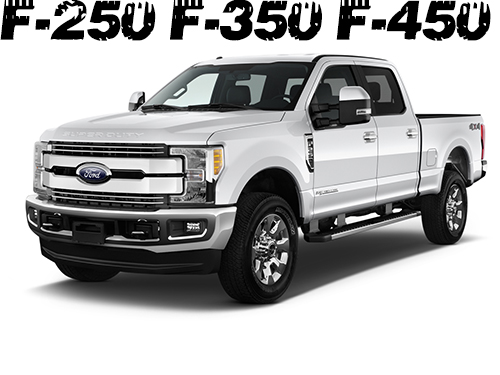 Ford F250/350/450/550