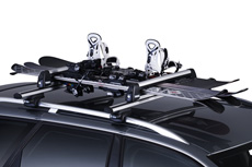 Thule SnowSports Carriers - AutoEQ.ca