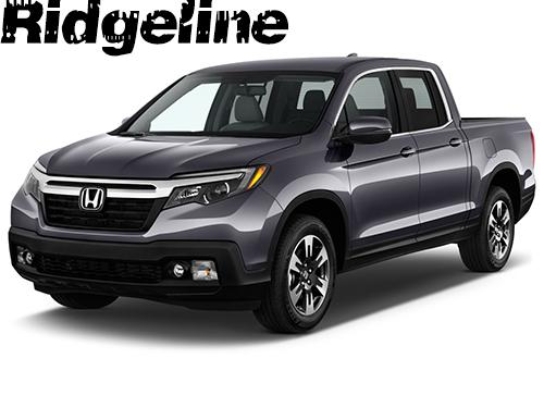 Honda Ridgeliine