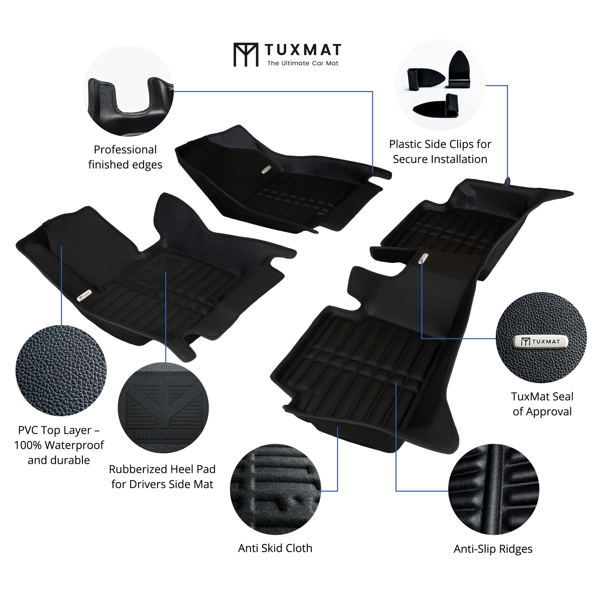 TuxMat Banner | www.AutoEQ.ca
