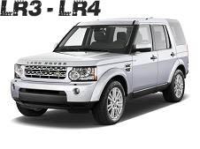 Land Rover LR3 LR4