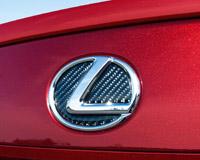 Lexus Accessories Canada - AutoEQ.ca