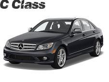 MercedesBenz C Class