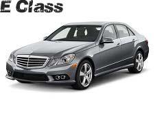 MercedesBenz E Class