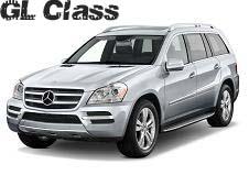 MercedesBenz GL Class