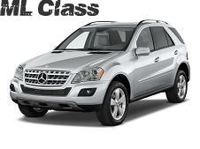 MercedesBenz M Class