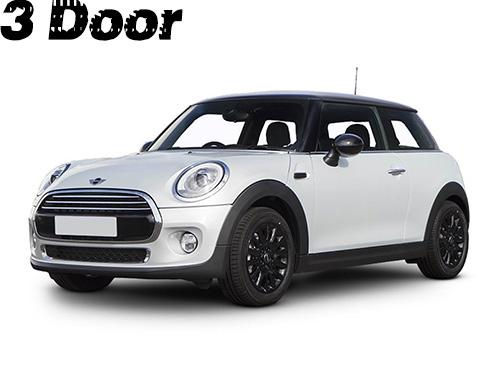 MINI 3 Door