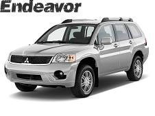 -Mitsubishi Endeavor