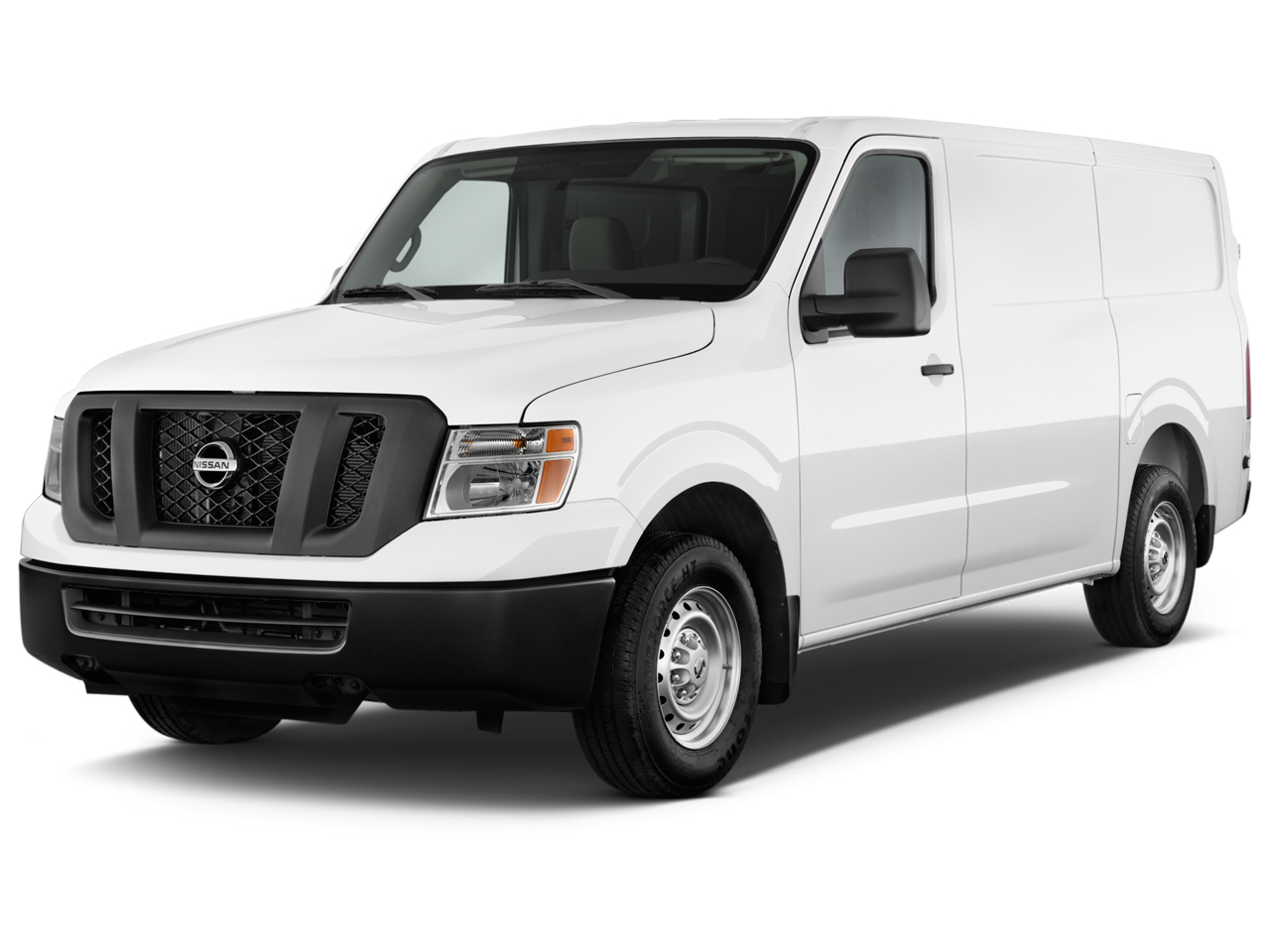 Nissan NV Commercial Van