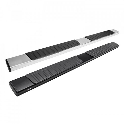 Westin R7 Running Boards - AutoEQ.ca
