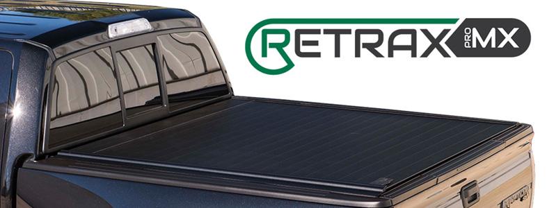 RetraxPro MX - AutoEQ.ca