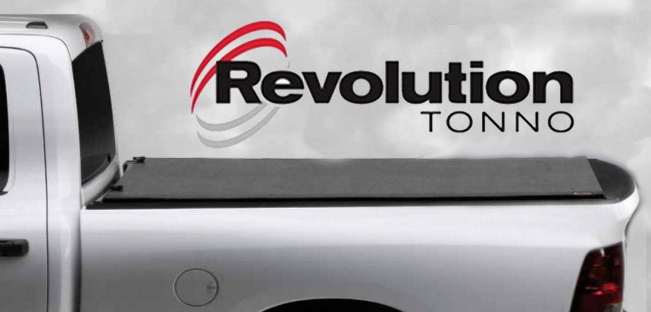 Extang Revolution - AutoEQ.ca