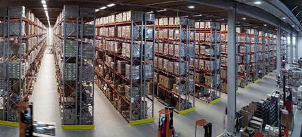 AutoEQ warehouse