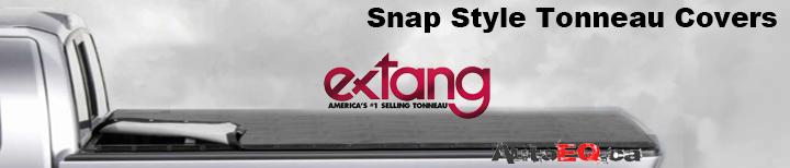 Snap Style Tonneau Covers - AutoEQ.ca