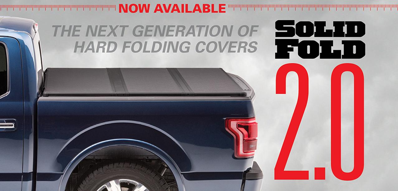Extang Solid Fold 2.0 - AutoEQ.ca
