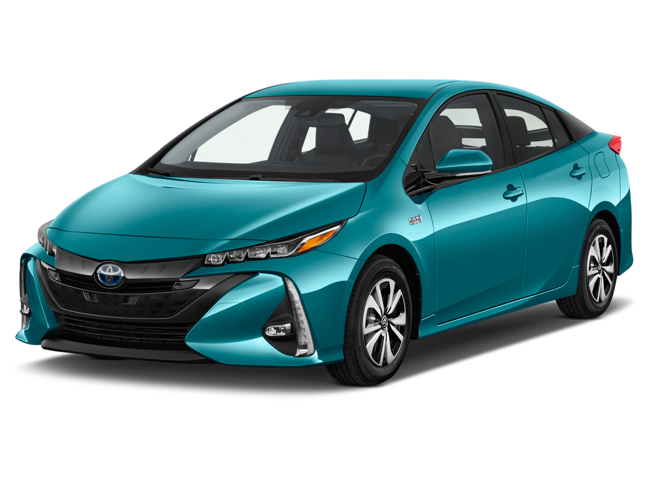 Toyota Prius Prime/ Plug-In