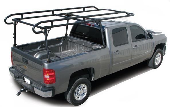Trailfx Multi Fit Contractor Ladder Rack Dodge Ram